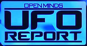 Open Minds UFO Report