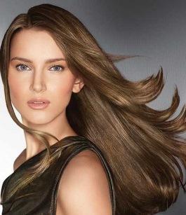 شعر صحى جميل قوى - حيل رائعة لإخفاء عيوب الشعر بالصيف