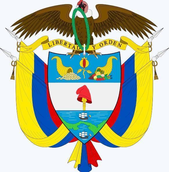 Dibujos Del Escudo De Colombia Pelautscom