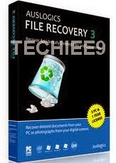 File Recovery full free version