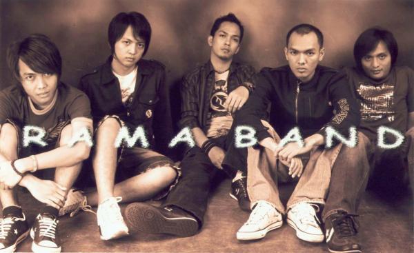 Download Lagu Rama - Bertahan Mp3 Gratis. Plus Lirik Chord
