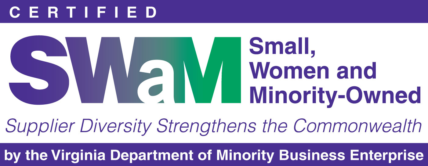 SWaM Small, Women and Minority-Owned Business