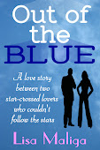 Out Of The Blue by Lisa Maliga