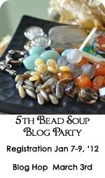 Bead soup blog party!!