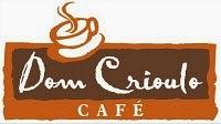 Dom Crioulo Café