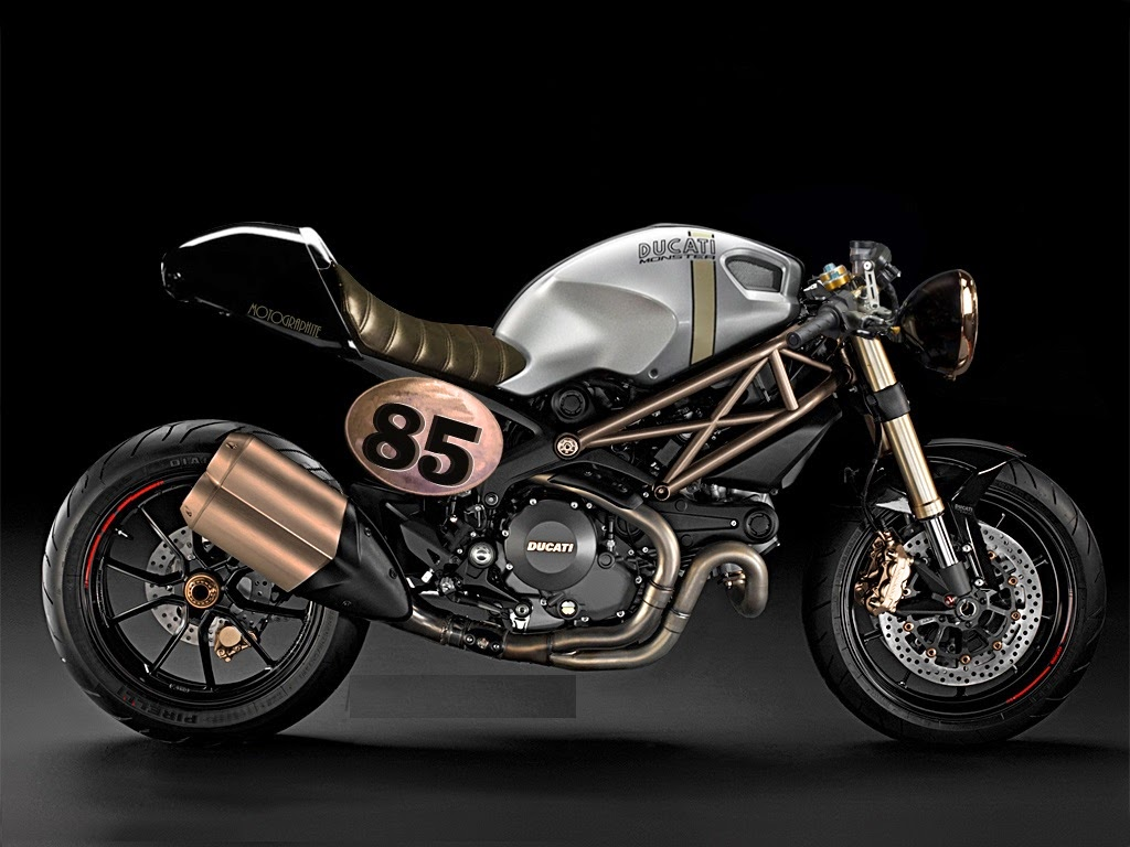Latest Ducati Monster Used X-Motorcycles