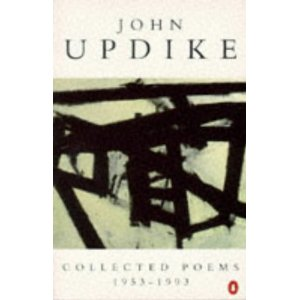 an analysis of ap by john uodike John updike's a & p a classic short story that uses a simple incident to examine social boundaries and class, is a much deeper tale.