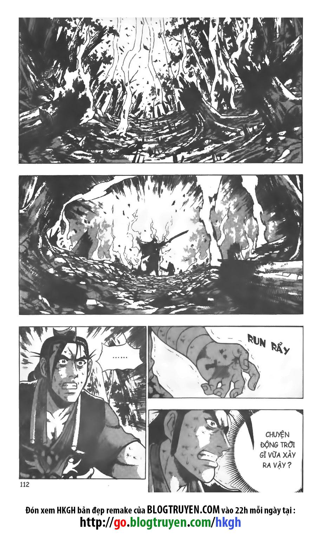 Hiệp Khách Giang Hồ chap 261 Trang 13 - Mangak.info