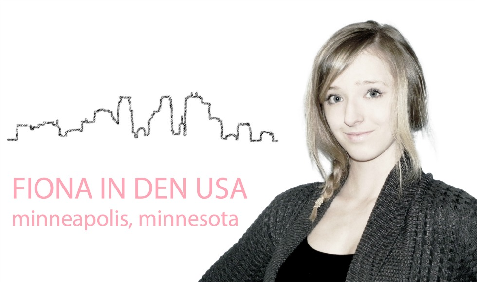 Fiona in den USA