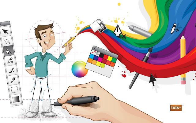 Dịch vụ thiết kế website trên nền Blogspot chuyên nghiệp
