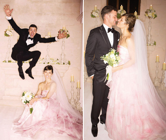 Wedding Dresses Worn By Celebrities 114