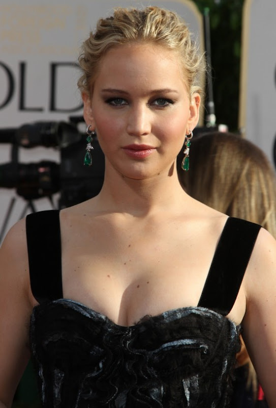 Jennifer Lawrence hot images 2012