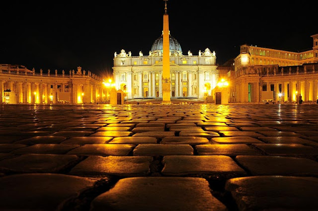 Vatican City Pictures