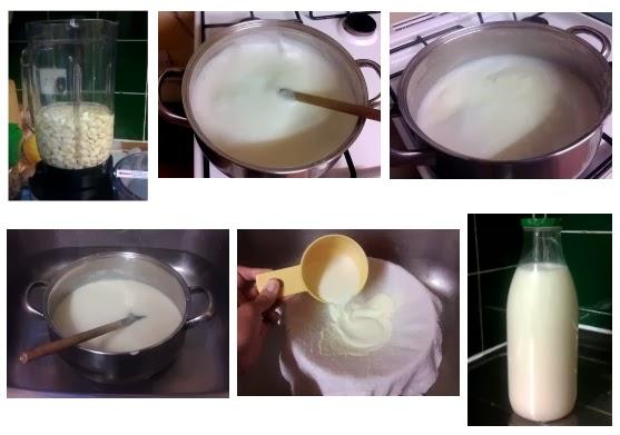 Manfaat Susu Kedelai , cara membuat susu kedelai