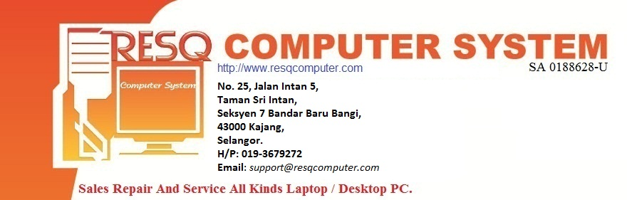 ResQ Computer System