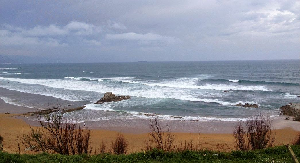 surf sopela abril semana santa