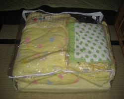 Travel Crib Mattress