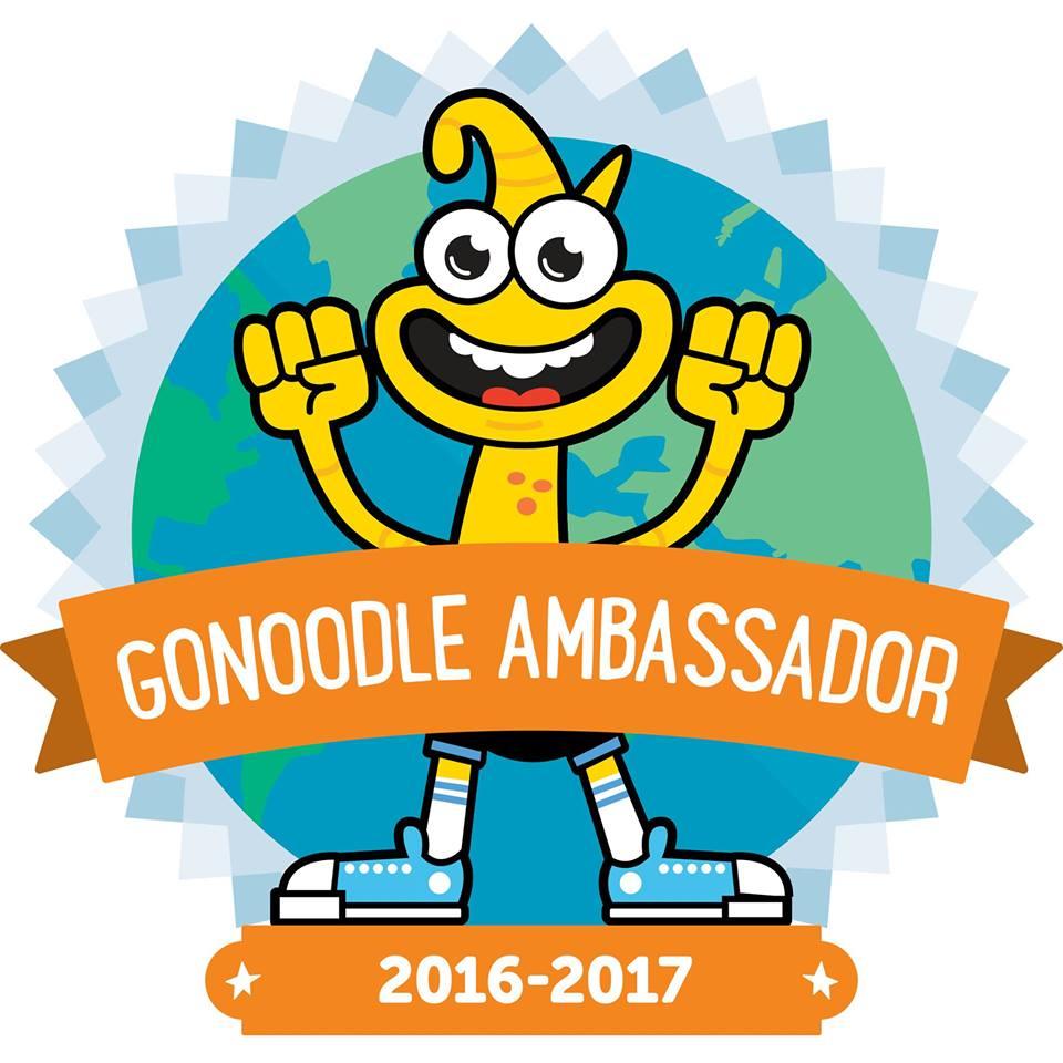 Go Noodle Ambassador