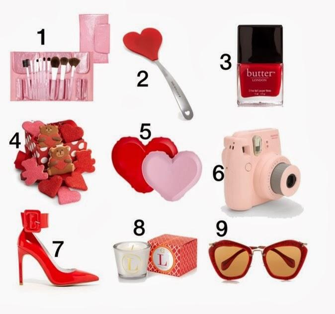 Send a valentine's day gift ideas for him Ecard Send a Free Ecard