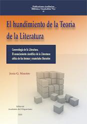 El hundimiento de la Teoría de la Literatura