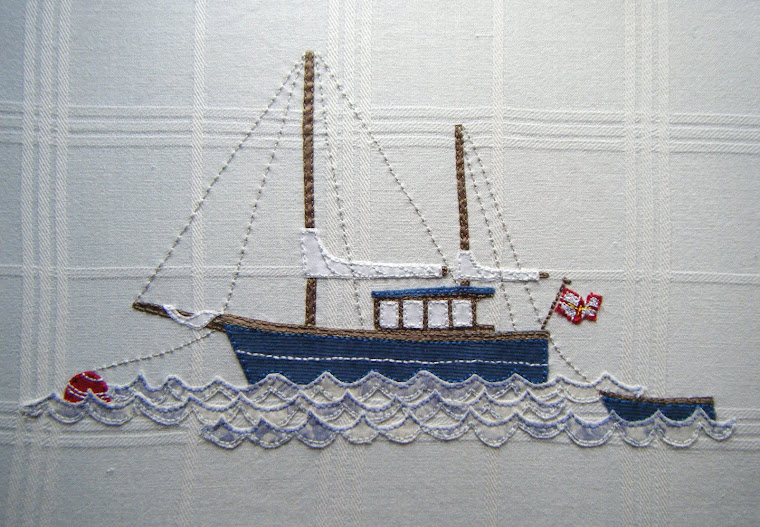 Big Boat Little Boat