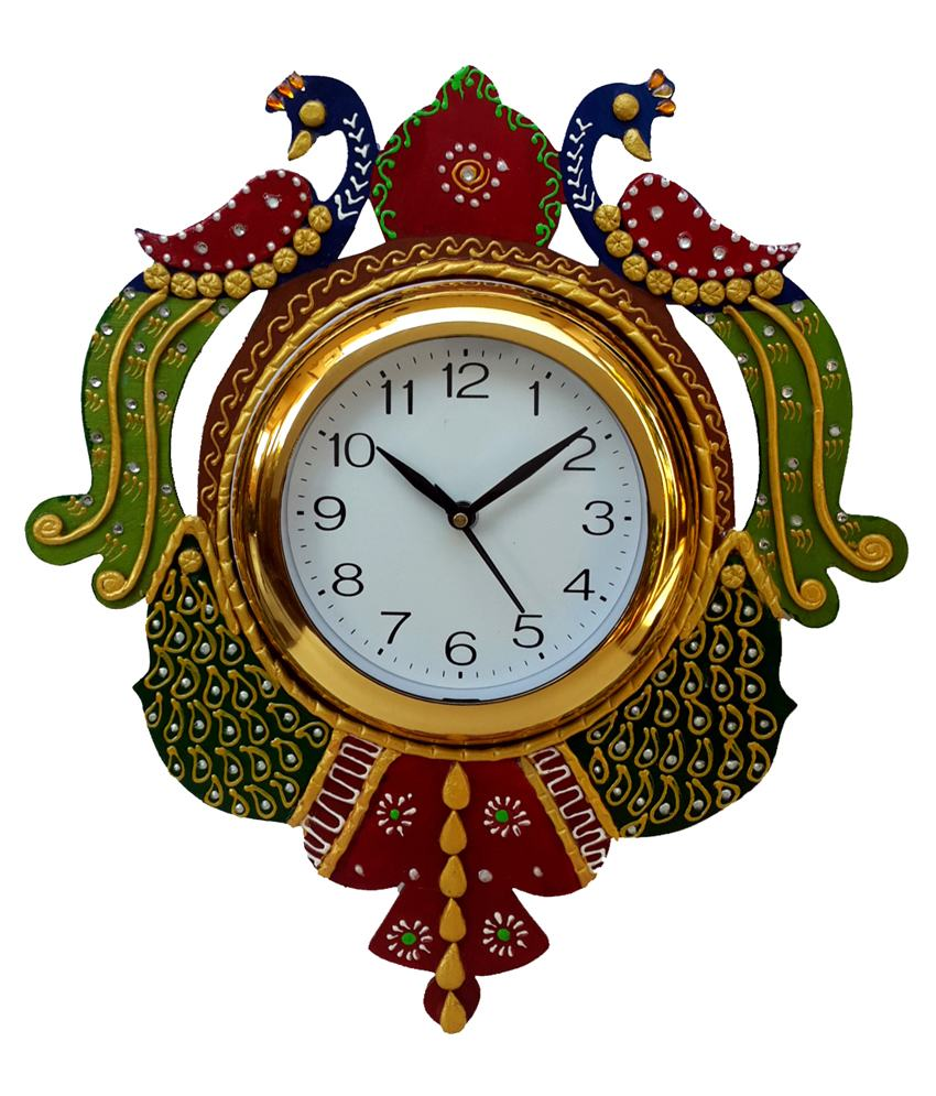 Wall Clock Lowest Price