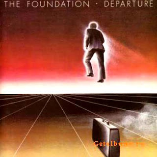 The Foundation - Departure (1985)
