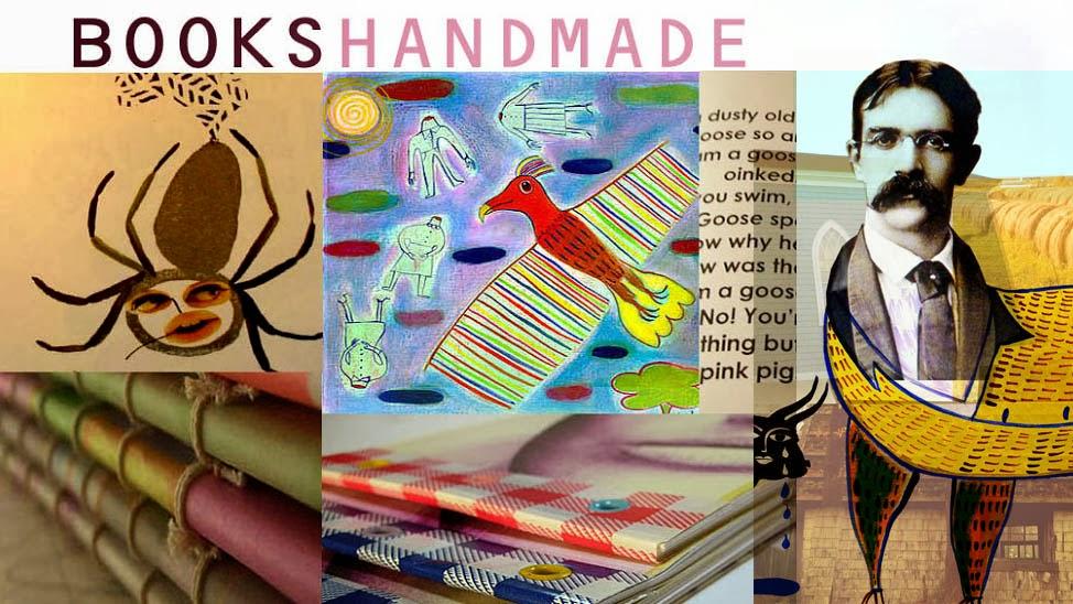bookshandmade