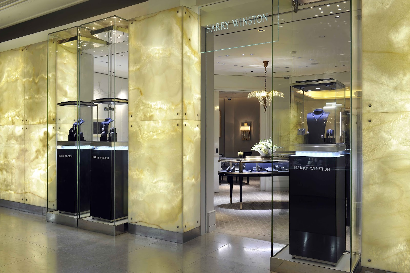 Tell Me All About It Harry Winston Opens Second Uk