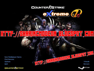 Free Download Counter Strike Extreme V.7