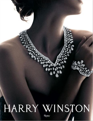 Fashion Books, Harry Winston - via TheFashionLush.com