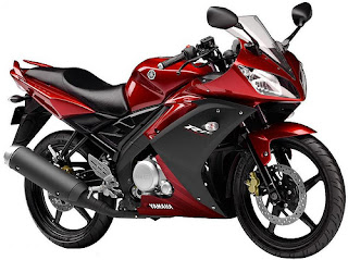 MORISON OFFICIAL BLOG  Yamaha R 15 Series Will Be Launched in