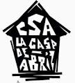 CSA LA CASA DE ABRIL - ÁVILA