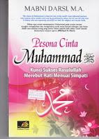 pesona cinta muhammad rumah buku iqro toko buku online