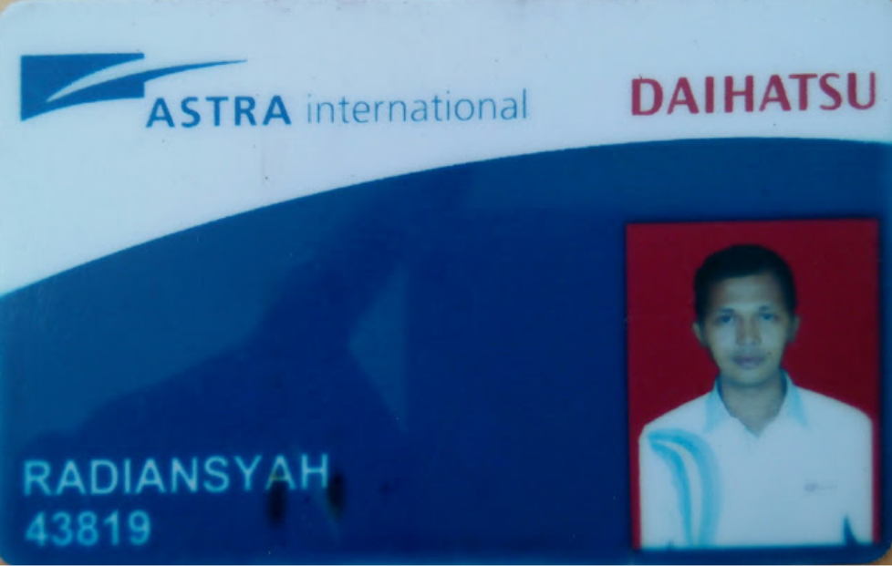 Astra International Tbk - Daihatsu Pontianak