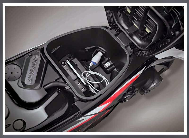 Intip Spesifikasi Honda New Supra X 125 FI 2014 Rilisan Terbaru AHM