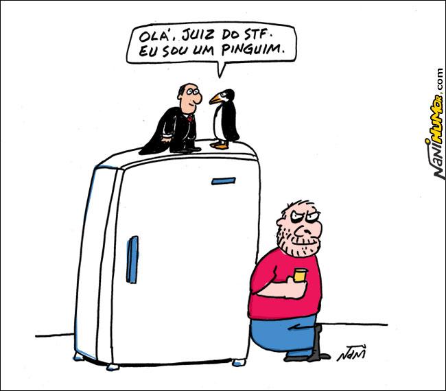 Lula e o Judiciário