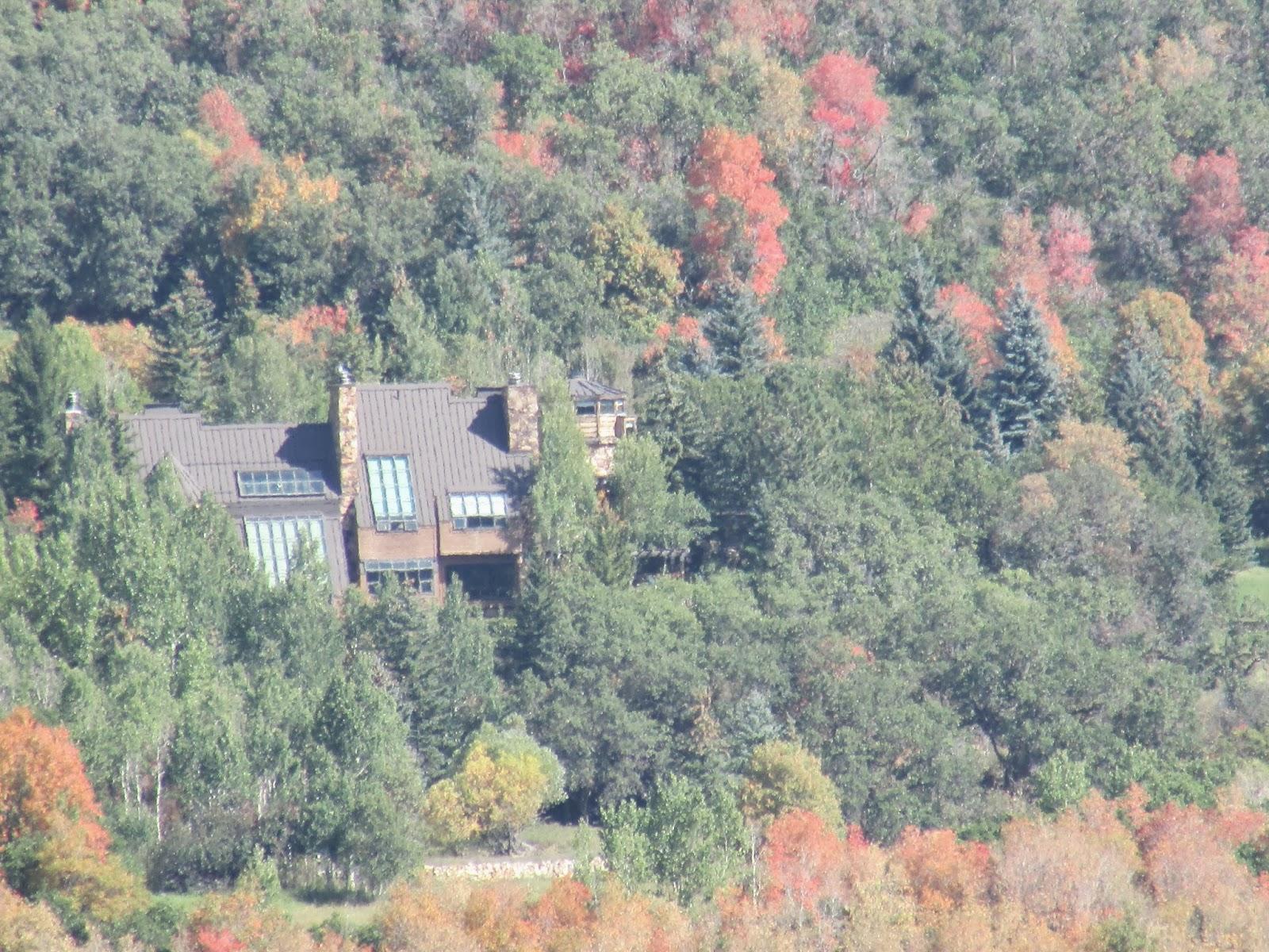 Unassigned utah 2012 for Sundance house