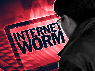 internet worm conficker