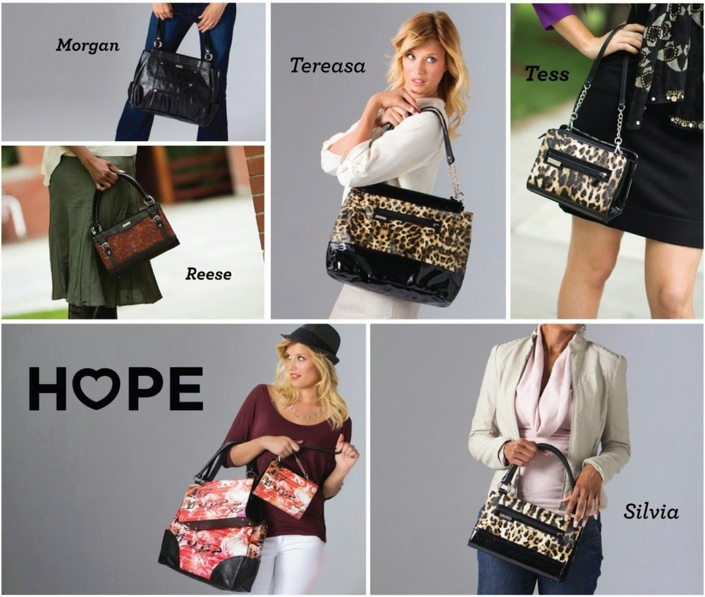 Get the Right Handbag to Be a Fashion Diva!