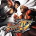 Street Fighter IV Game