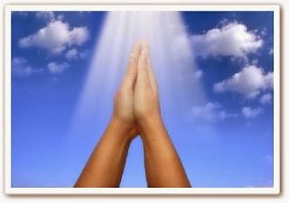 онлайн видеоурок Молитва на возврат энергии