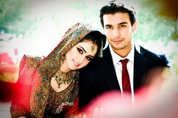 Dulha Dulhan Plan Marriage In Pakistan Wedding Pictures Collection Poses For Couple Photo