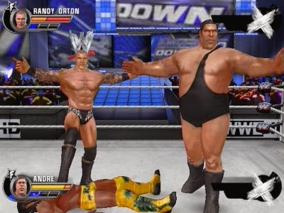 wwe all star Ps2 Iso www.juegosparaplaystation.com
