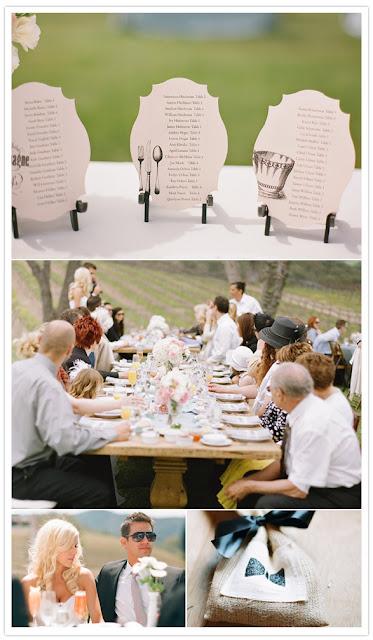 semplicemente perfetto wedding matrimonio breakfast colazione romantico