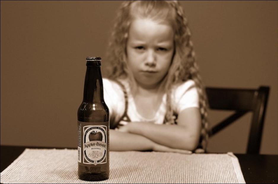 Why Do We Enjoy Drinking Alcohol