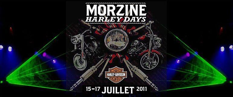 skulls lake morzine harleys days 15 17 juillet 2011. Black Bedroom Furniture Sets. Home Design Ideas