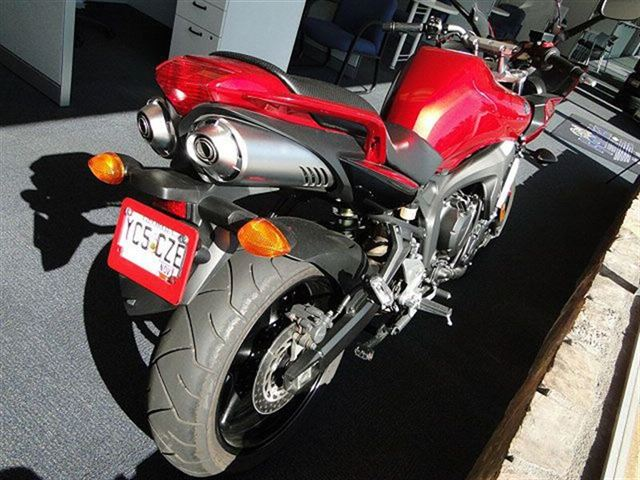 yamahamanual: 2009 Yamaha XVS1300A Owners Manual