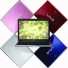 Sony VAIO Customer Services