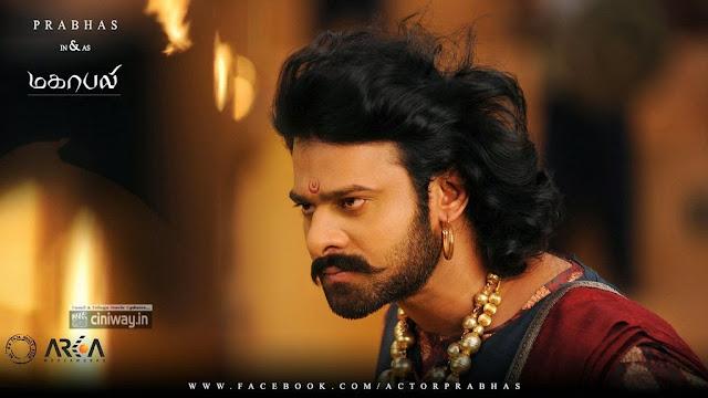 Mahabali First Look Poster